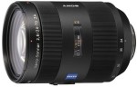 Sony 24 70mm f/2.8 Carl Zeiss