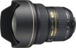 Nikon AF S NIKKOR 14 24 mm f/2.8G ED