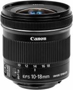Canon EF S