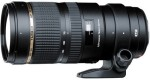 Tamron SP 70 200mm f/2.8 Di VC USD Zoom Lens for Canon