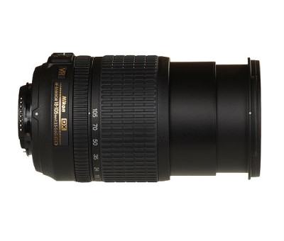 Buy Nikon AF-S DX Nikkor 18 - 105 mm f/3.5-5.6G ED VR Lens: Lens