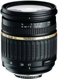 Tamron SP AF 17 - 50 mm F/2.8 Di II LD Aspherical (IF) for Nikon Digital SLR Lens