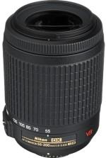 Nikon AF S DX VR Zoom Nikkor 55 200 mm f/4 5.6G IF ED
