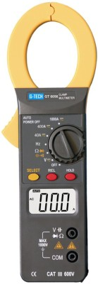 GT6056 Digital Clamp Meter