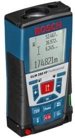 GLM 250 VF Laser Rangefinder