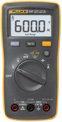 107 Digital Multimeter