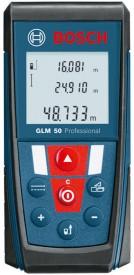 GLM 50 Laser Distance Measurement Device