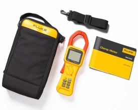 353 Electronic Clamp Meter