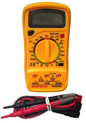 MAS 830L Digital Multimeter