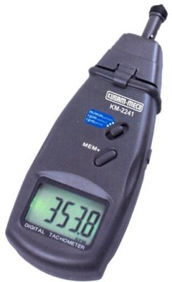 KM-2241 Digital Tachometer