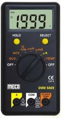 DMM9A09 Digital Multimeter