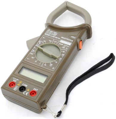 M266 Digital Clamp Multimeter