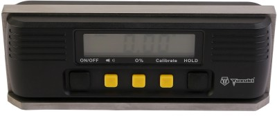 Digital Level with Magnetic Base