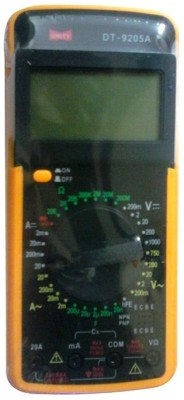 DT9205A-Digital-Multimeter