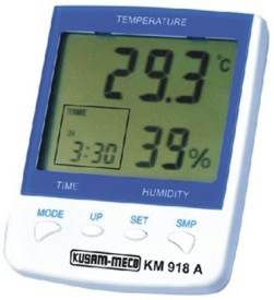 KM-918A-Digital-Thermo-Hygrometer