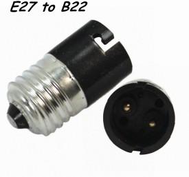 Apical VVCNV Brass Light Socket