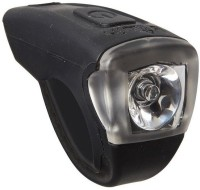 Btwin Vioo USB LED Front Light (Black)