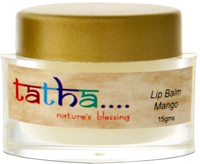 Tatha Lip Balm Mango 15 g