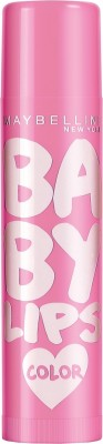 Buy Maybelline Baby Lips Pink Lolita: Lip Balm