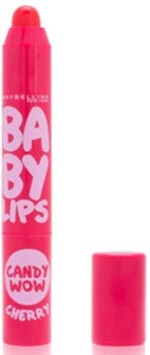 Maybelline Lip Balms Maybelline Baby Lips Candy Wow Cherry