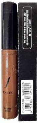 Faces Lip Glosses Faces Go Chic Lip Gloss Apricot Fizz 02, 7.5 ml