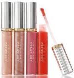 La Bella Donna Lip Glosses La Bella Donna Lip Sheers in Crystal 0.9 g