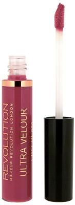 Makeup Revolution London Ultra Velour Lip Cream 2 ml