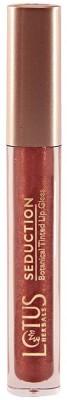 Lotus Herbals Lip Glosses Lotus Herbals Seduction Botanical Tinted Lip Gloss 4.2 g