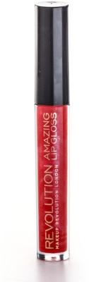 Makeup Revolution London Lip Glosses Makeup Revolution London Amazing Lip Gloss 2.5 ml