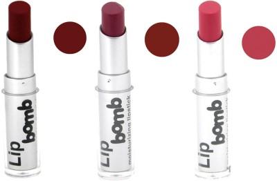 Color Fever Lipsticks 14 21 1
