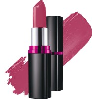 Maybelline Color Show Lip Color 412 Earthly Plum 3.9 G (412 Earthly Plum)