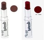 Color Fever Lipsticks 03 04