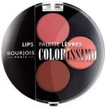 Bourjois Lipsticks Bourjois Colorissimo Lip Palette 1.8 g