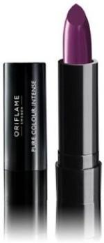 Oriflame Sweden Lipsticks Oriflame Sweden Pure Colour Intense Lipstick 2.5 g