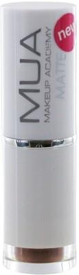 Mua Makeup Academy Matte Lipstick 3.8 G (Totally Nude)