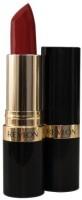 Revlon Super Lustrous Matte Lipsticks, I'm Not Afraid 4.2 G (Red)