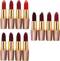 ForSure Premium 42 G (Maroon, Wine, Plum, Dark Chocolate Brown, Chocolate Brown, Dark Red, Brown, Dark Brown, Bright Red, Red, Coral Red, Brown Red)