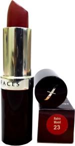 Faces Lipsticks Faces Ultra Moist Lipstick 4.5 g