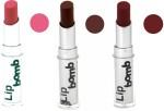Color Fever Lipsticks 21 13 15