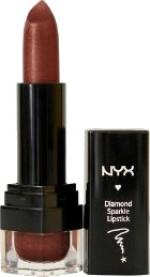 NYX Lipsticks NYX Diamond Sparkle Lipstick