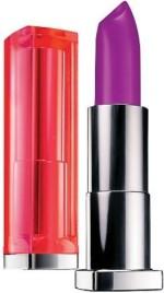 Maybelline Lipsticks Maybelline Colorsensational Vivids lipstick 4.2 g