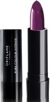 Oriflame Pure Colour Intense Lipstick Juicy Plum 2.5 G (Juicy Plum)