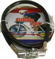 GOL Cable Lock Lock (Black)