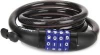 TONYON Security Spiral Lock (Black)