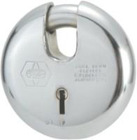 Harrison Harrison Shutter Lock 90mm Lock (Silver)