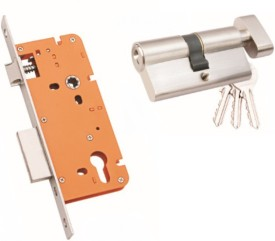 Kodia Korindo BIG 60 OSK Combination Lock
