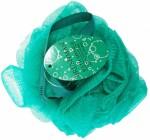 Brushman Loofahs Brushman Loofah Mint Green
