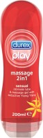 Durex Play Massage 2 in 1 Sensual Lubricant: Lubricant