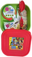 Rahul Toys Tiffin Box For Kids 1 Containers Lunch Box (550 Ml)