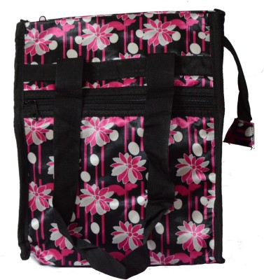 Yark Lunch Boxes Y303pinkflower